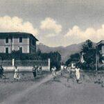 pensione Alpemare e Villa Soffici
